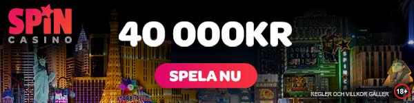 SpinCasino Sweden