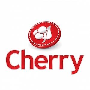 Cherry godkänt av svenska spelinspektionen