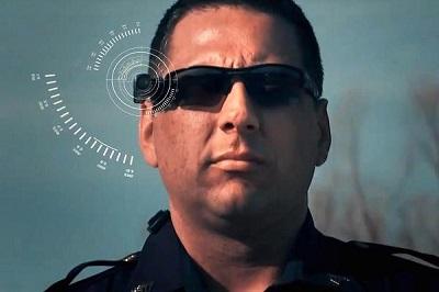 Ansiktsigenkännande solglasögon: Säkerhet och vad som väntar framöver