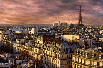 Världens 5 dyraste städer