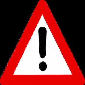 Spelinspektionen Påminner Operatörer om Varning