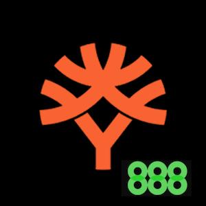 Yggdrasil Gaming lanseras på 888 Casino