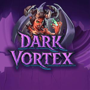 Yggdrasil lanserar nya slotspelet Dark Vortex