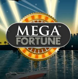 SEK 2,7 Millioner Mega Fortune spillemaskine jackpot gevinst