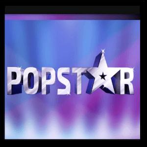 GiG Games lanserar onlinesloten Popstar