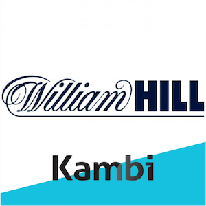 Kambi ska driva William Hill i Sverige
